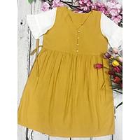 Đầm bầu mama cao cấp MM0575