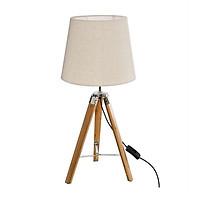 Đèn bàn trang trí RUNO chân đế máy ảnh | Casa Nhà Home Furniture