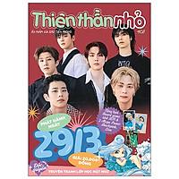 Thiên Thần Nhỏ - Số 403 - Tặng Kèm Poster Khổ Lớn BLACKPINK, Lisa Và Board Game BTS