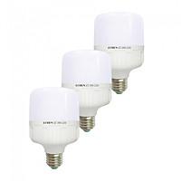 3 Bóng đèn Led trụ 18w 20w tiết kiệm điện Posson LC-N18-18G