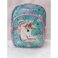 Balô cho bé size lớp 1 Unicorn (076UG05)