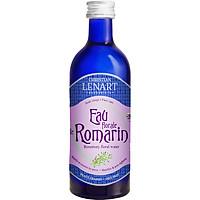 Nước hoa hồng chiết xuất hoa hương thảo Christian Lenart Eau Florale De Romarin 200ml (Dành cho da dầu và lỗ chân lông to)