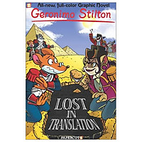 Geronimo Stilton #19: