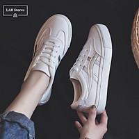 Giày thể thao sneaker nữ kiểu dáng classic LAH STORES GTTNU02