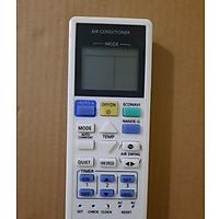 Điều khiển điều hòa dành cho Panasonic các dòng 1 chiều 2 chiều Inverter
