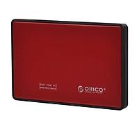 Hộp đựng ổ cứng ORICO 2588US3/2.5