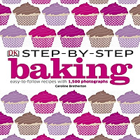 Step-By-Step Baking
