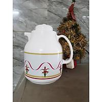 Phích giữ nhiệt có lõi lọc trà  1 Lít