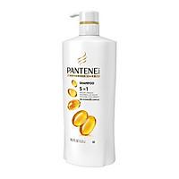 Dầu gội Pantene Advance care Pro-V Shampoo 5 in 1 (1.13L) Hàng Nhập Mỹ