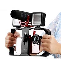 Chân tripod bạch tuộc Ulanzi MT-07 cho máy ảnh, điện thoại Hàng chính hãng