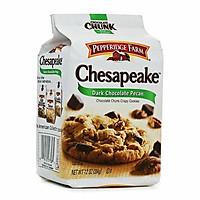 Bánh Vị Sô-Cô-La Đen Và Hạt Bồ Đào Chesapeake Hiệu Pepperidge Farm 204G