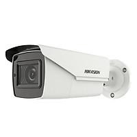 Camera An Ninh Độ Phân Giải 4K Hikvision DS-2CE16U1T-IT3F - Hàng Chính Hãng