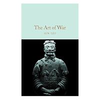 The Art of War - Macmillan Collector's Library (Hardback)
