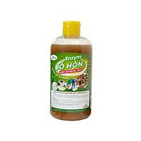 Enzyme Bồ Hòn Siêu Đậm Đặc -Nước rửa tay đa năng