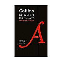 Collins English Dict: Essential Ed.