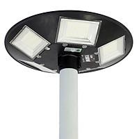 Đèn công viên năng lượng mặt trời SUNTEK SV06 - Hàng chính hãng