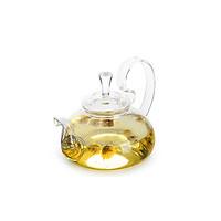 Ấm trà thủy tinh chịu nhiệt ATT15 - 600ml