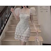 T mẫu váy hot 2021