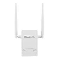 Mở Rộng Sóng Wi-Fi TOTOLINK EX201 Chuẩn N 300Mbps - Hàng Chính Hãng