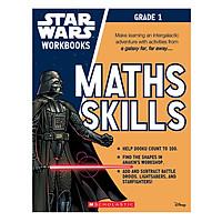 Grade 1 -Math Skills