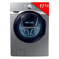 Máy Giặt Cửa Trước AddWash Samsung WD17J7825KP (17.0kg) - Hàng Chính Hãng