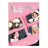 BLACKPINK 4REA 1st Photobook 2019
