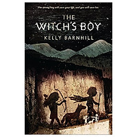 The Witch Boys