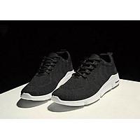 Giày thể thao nam G44 màu đen