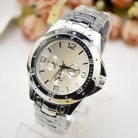 Đồng hồ cơ đeo tay thời trang nam nữ hiện đại thời thượng ZO49