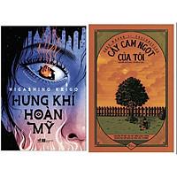 Sách - Combo Hung Khí Hoàn Mỹ + Cây Cam Ngọt Của Tôi