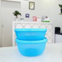 Bộ hộp BQTP Tupperware Modular Bowl kín khí, kín nước (1L và 1,5L)