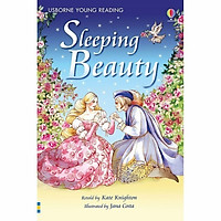 Usborne Young Reading Series One: Sleeping Beauty