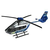 Đồ Chơi Trẻ Em Mô Hình Trực Thăng Majorette Helicopter - 212053130 - H 145 - Màu Xanh