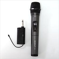 Micro Karaoke Không Dây - Micro Không Dây Shubole SV-5 Gồm 1 Micro, Chuyên Dùng Cho Loa kéo, Amply Chính Hãng