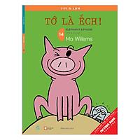 Voi & Lợn - Tập 14 - Tớ Là Ếch - I'm A Frog!