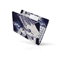 Mẫu Dán Decal Laptop Nghệ Thuật  LTNT- 181 cỡ 13 inch