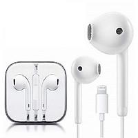 Tai nghe nhét tai cho iPhone jack cắm lightning - Hỗ trợ iOS 10/11/12