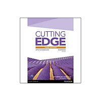 Cutting Edge: Upper Intermediate Workbook with Key