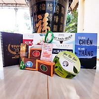 Trọn Bộ Sách Và Công Cụ Phát Triển Bản Thân Fususu (Tự Học Tiếng Anh Hiệu Quả, Rèn Luyện Siêu Trí Tuệ Nhớ Nhanh, Thay Đổi Bản Thân Bền Vững, Tạo Động Lực Truyền Cảm Hứng Sống)