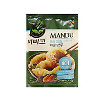 [Chỉ Giao HCM] - Bánh Mandu hải sản CJ Bibigo - Loại 350g