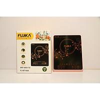 Bếp điện từ cảm ứng Fujika FJ-BT1920, công suất 2000W, hoa văn ngẫu nhiên-hàng chính hãng