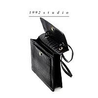 Túi xách nữ/ 1992 s t u d i o/ ALULA BAG/ túi xách nữ bán chạy/ màu đen