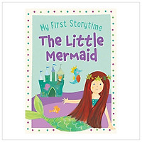 My First Storytime: Little Mermaid