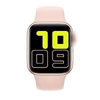 Đồng hồ thông minh X6 mẫu 2020 nghe gọi, theo dõi sức khỏe kèm phụ kiện - Giao màu ngẫu nhiên