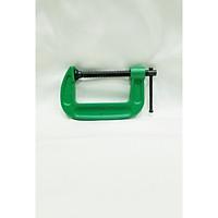 Cảo xanh chữ C 3 inch 75mm