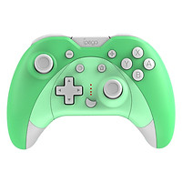 IPEGA PG-SW023 Bluetooth Game Controller Wireless Vibrating Six Axis Gamepad Replacement for N-S