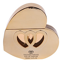 Nước Hoa Nữ Laurelle London Perfumes Together Forever (100ml)