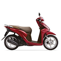 Xe máy Honda Vision 2019 Bản cao cấp Smartkey -...