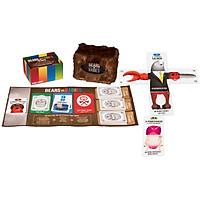 (18+) Trò Chơi Board Game Thẻ Bài Bears Vs Babies Tiếng Anh (US) Chất Lượng Cao