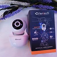 Camera IP Vantech V1310 - Hàng Chính Hãng